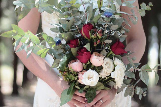 Bruidswerk Florista by Pieta